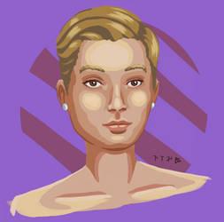 Olivia by bjoern9002
