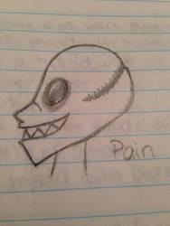 Pain by Kira-Jones