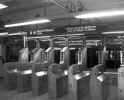 Subway by kiles85