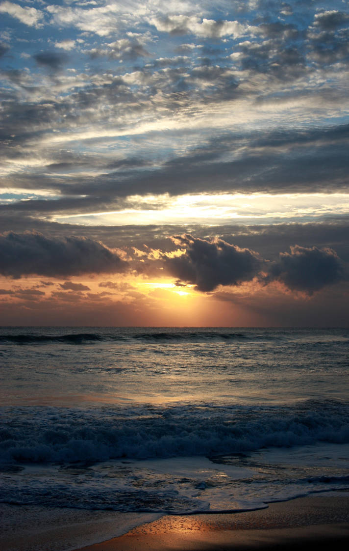 Good Morning Florida by kiles85