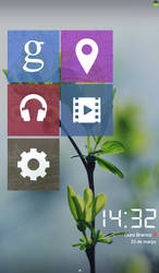 Media Center Android 2 by vinigta