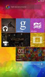Car Media Center - Android by vinigta
