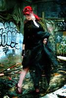 Steampunk Fashion - 6 by Kaeldra-1