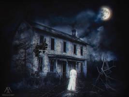 Paranormal by nakorabi