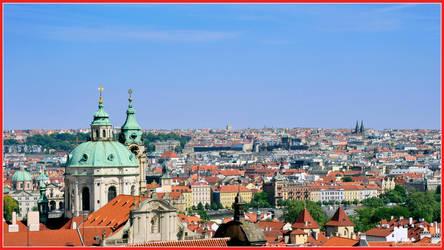 Criss.AC - See Prague by criss-ac