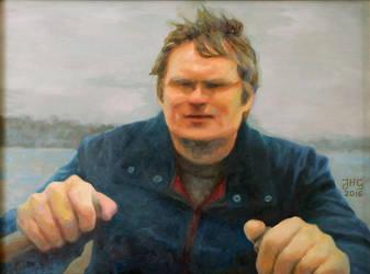 Kurt by jhgronqvist