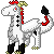 Ace Pixel Icon by Malla123
