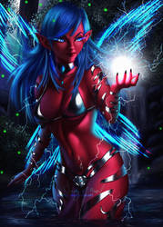 Elarinya by IndyMBra