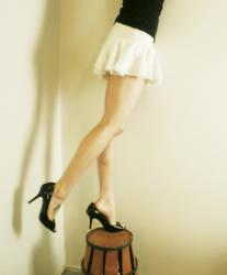 Legs by Nichole2284