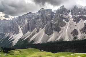 Val di Funes - Dolomiti - Alto Adige, Italy by MattiaMc