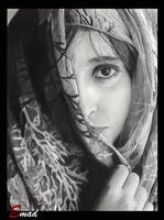 Behind the Veil by emaghrabi