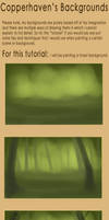 Copperhaven's Backgrounds by Copperhaven