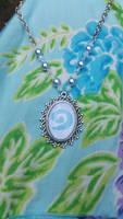 Hearthstone Necklace by sakurashima