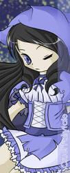 Cruel Fairytale by littleredren
