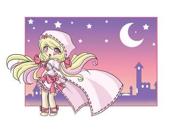 Fairytale by littleredren