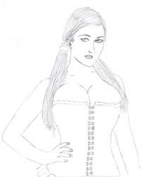 Catherine 3 by LPARK435
