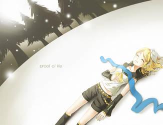 proof of life by Akimiya