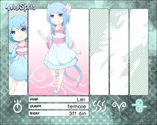 MS: Lei Stage 2 by Akimiya