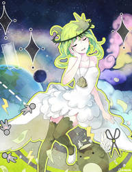 Energy Cheapskate by Akimiya