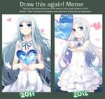 Draw This Again (3) by Akimiya