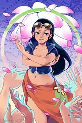 Lotus by Akimiya