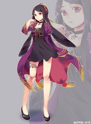 Commission: Lynn by Akimiya