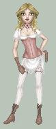 .:Victorian Undergarments:. by FionaCreates