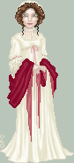 .:Victorian Nightgown:. by FionaCreates
