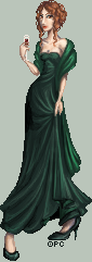 -:Pyrochan Glam:- by FionaCreates