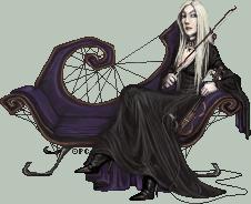 .:Morrigan:. by FionaCreates