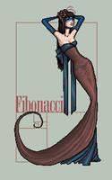 .:Pattern Fashion:. by FionaCreates