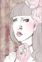 The Blessed Contessa by FionaCreates