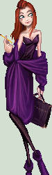 Secret Santa - jabberwockyy by FionaCreates