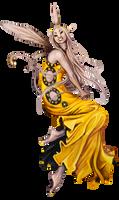 Fairy Pageant Round 2 by FionaCreates