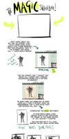 Tutorial - The MAGIC SketchBox by FionaCreates