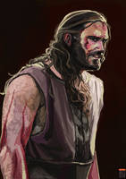 Vikings - Rollo by FionaCreates
