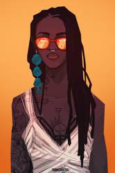 Witch Fashion by FionaCreates