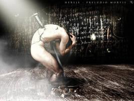 Hereje : Preludio Mortis by Sidiuss