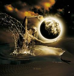 The Delicate by Sidiuss