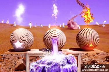 Elementos by Sidiuss