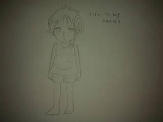 Little Mana by CallineXoP