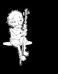 Kid Ace by CallineXoP