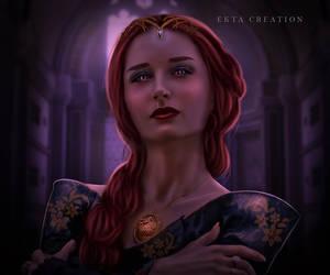 Queen by ektapinki