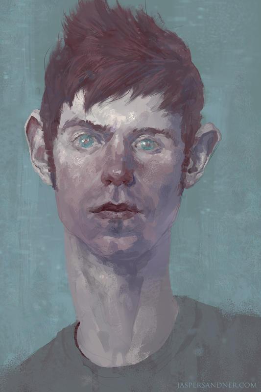JasperSandner's Profile Picture