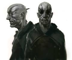 Inquisitors by JasperSandner