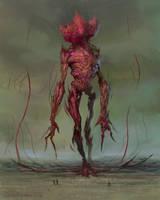 RIFT Death Colossus by JasperSandner
