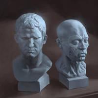 My Bros by JasperSandner