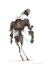 Skeletchin by JasperSandner
