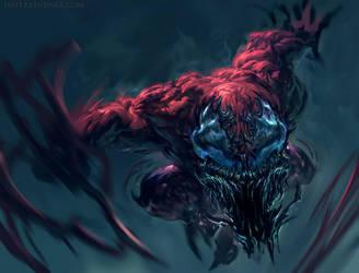 Carnage! by JasperSandner