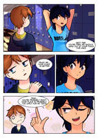 Least Likely Magical Girl P12 by genericbunnygirl